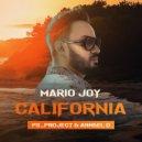Mario Joy - California (PS PROJECT & Anngel D Radio Remix)