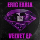 Eric Faria - Can\'t Get Enough Of Your Love Baby (Original Mix)