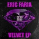 Eric Faria, Jorge Faria, Rebecca Burgin - Recharge (Original Mix)
