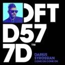 Darius Syrossian - Kouka (Extended Mix)