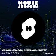 Edinho Chagas & Giovanni Moretti - Open Mind (Dub mix)