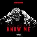 Armand Van Helden - You Dont Know Me (Matroda Remix)