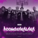 Dimitri Vegas & Like Mike vs Afro Bros & Sebastian Yatra - Boomshakalaka (Original Mix)