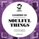 Leandro Di - Touch My Soul (Soulfuric Mix)