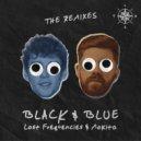 Lost Frequencies & Mokita - Black & Blue (Acoustic Version)