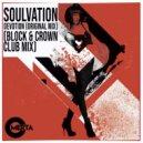 Soulvation - Devotion (Block & Crown Club Mix)