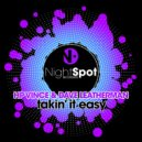 HP Vince & Dave Leatherman - Takin\' It Easy (Extended Mix)