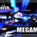 DJ Korzh - megamix 01 (mix)