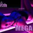 DJ Korzh - Electronic music house mix 024 (mix)