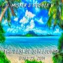 Mr. E Double V - The Best of Sun Lounge (Part 2) (2019)