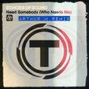 Echoes Of Sound - Need Somebody (Arthur M Remix)