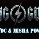 AC-DC - Big Gun (Misha Power Mashup Mix)