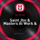 Saint Jhn & Masters At Work & Eugene Star & StaniSlav - Work Roses (DJ Eny & DJ ZeM Mashup)