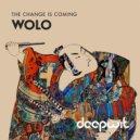 Wolo - Eudaimon (Original Mix)