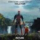 Danny Olson & Henry Hartley - Halcyon (Original Mix)