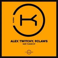 Alex Twitchy & 9claws - Stayin\' Alive (Original mix)