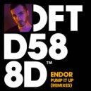 Endor - Pump it Up (Jax Jones Midnight Snack Extended Remix)