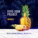 Guru Josh Project - Infinity (PS_PROJECT Remix)