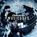 Crazibiza - Music Goes (Original Mix)