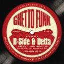 B-Side & Detta - Shake This Feeling (Original Mix)