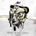Boho, Reza Golroo - Mad Max (Original Mix)