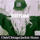 BAD GIRL - Club/Funky/Jackin House Party #3. (Mix\'2020 Vol.55)