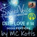 MC KOTYS - deep love #14 (2k20 edition mix)