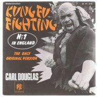 Carl Douglas - Kung Fu Fighting (DJ Jeff 70\'s Hype Edit)