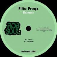 Filta Freqz - Jazz Scope (Original Mix)