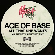Ace Of Base - All That She Wants (Petko Turner\'s Nightshift Edit)