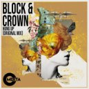 Luca Debonaire feat. Block & Crown - Hung Up (Original Mix)