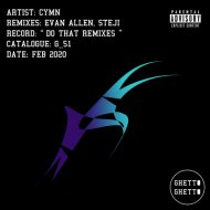 CYMN - Do That (Steji Remix)