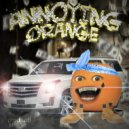 MAXXJAMEZ & Ziti - ANNOYING ORANGE FREESTYLE (Original Mix)