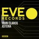 John Clarcq - Asteria (Omega Drive Remix)