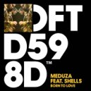 Meduza feat. Shells - Born To Love (Extended Mix)