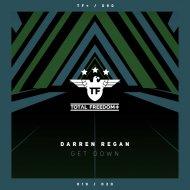 Darren Regan - Get Down (Radio Edit)