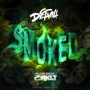 DETACH  - Smoked (Paket Remix)