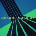 London Haarlem ft. Dave Darrel ft. Ultra Nate - Free (Negrol Mash Up)