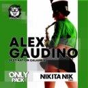 Alex Gaudino - Destination Calabria (Nikita Nik Radio mix)