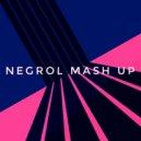 Johan Mila, Danny B ft. Cats And Sieja - Stockholm Beatz (Negrol Mash Up)