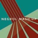 Ashibah, Schwanka ft. Greg Di Mano vs Tim B ft. Cisily - Barcelona (Negrol Mash Up)