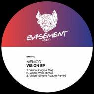 Menico - Vision (Simone Rizzuto Remix)
