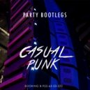 Rihanna, Volac - Don\'t Stop The Music (Casual Punk Party bootleg)