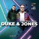 Duke Jones feat. Sophie Strauss - Burner (OLMEGA Remix)