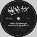 The Shapeshifters, Kimberly Davis - Second Chance (Club Mix)