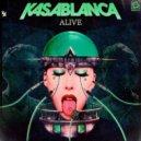 Kasablanca - Alive (Extended Mix)