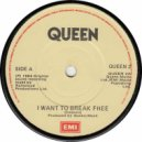Queen - I Want To Break Free (DJ InVoice Remix)