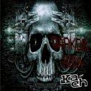 Kach - DARKDB XXV+ (Darkstep DnB Mix)