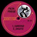 Filta Freqz - Digitz (Original Mix)