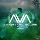 Matt Cerf & Tomac feat. Jaren - Who I Am (Yang Extended Remix)